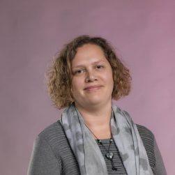 Marion van Doorm heeft een behoorlijke rugzak ervaring. Als uitvaartbegeleider gaat zij volledig zelfstandig te werk.